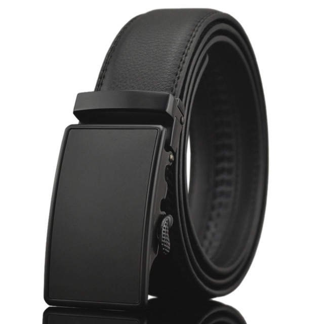 Stainless Steel Buckle Belt