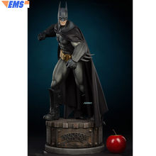 "25 ""SS 300289 Estátua The Avengers Superhero Full-Length Retrato do Busto The Dark Knight Ação PVC Modelo Colecionável CAIXA de brinquedos Z2136(China)"