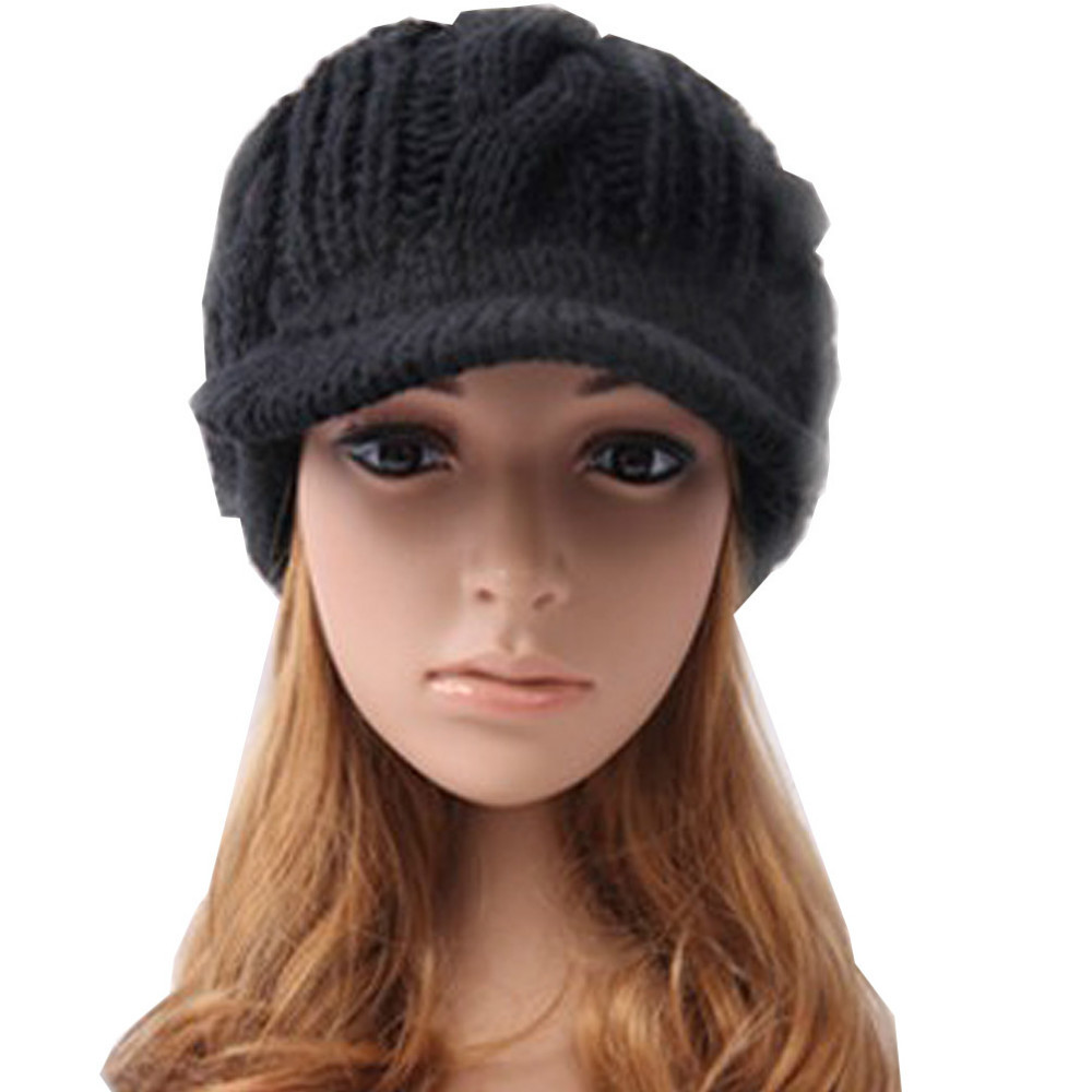 Etang free shipping men women slouchy cabled pattern knit beanie etang free shipping men women slouchy cabled pattern knit beanie crochet rib hat brim newsboy cap in skullies beanies from womens clothing accessories bankloansurffo Gallery