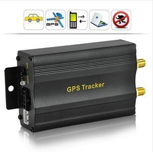 Gt06 car gps tracker manual gps sms gprs tracker made in china.