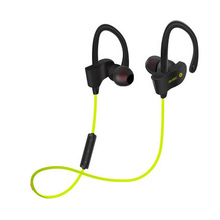 S4 Sports Bluetooth In-ear Earphones Wireless Headphone Headset with Micphone for iPhone