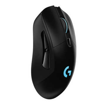Logitech G703 LIGHTSPEED Wireless Gaming Mouse - DISCOUNT ITEM  8% OFF All Category