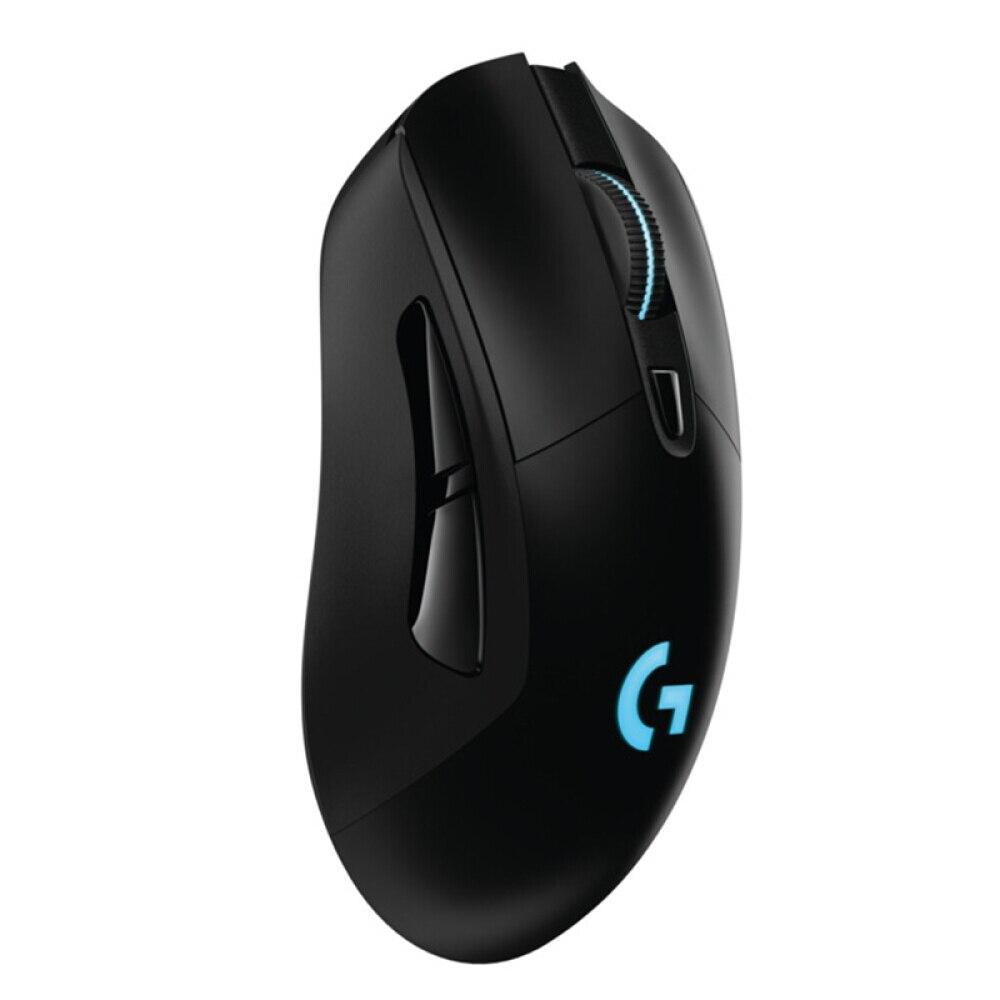 Mouse de Jogos sem Fio Logitech Lightvelocidade G703