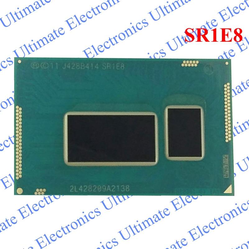 ELECYINGFO Refurbished SR1E8 3558U BGA chip tested 100 work and good quality