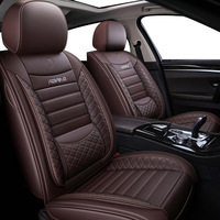 Car Believe car seat cover For mitsubishi pajero 4 2 sport outlander xl asx accessories lancer 9 10 seat covers for cars