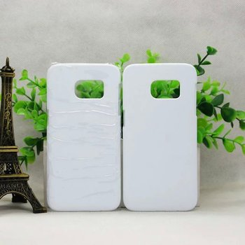 For Samsung galaxy S7 sublimation 3d case for S7 3D cover mould mold 100pcs/Lot