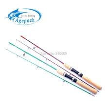 Agepoch 1.5M Fiberglass Fishing Rod Spinning Tackle Winter Feeder Peche Carp Supplies China Fishing Equipment Products China Sea