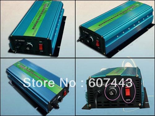 600W GRID TIE INVERTER,14-28v 600W SOLAR PANEL 12V DC/220V AC