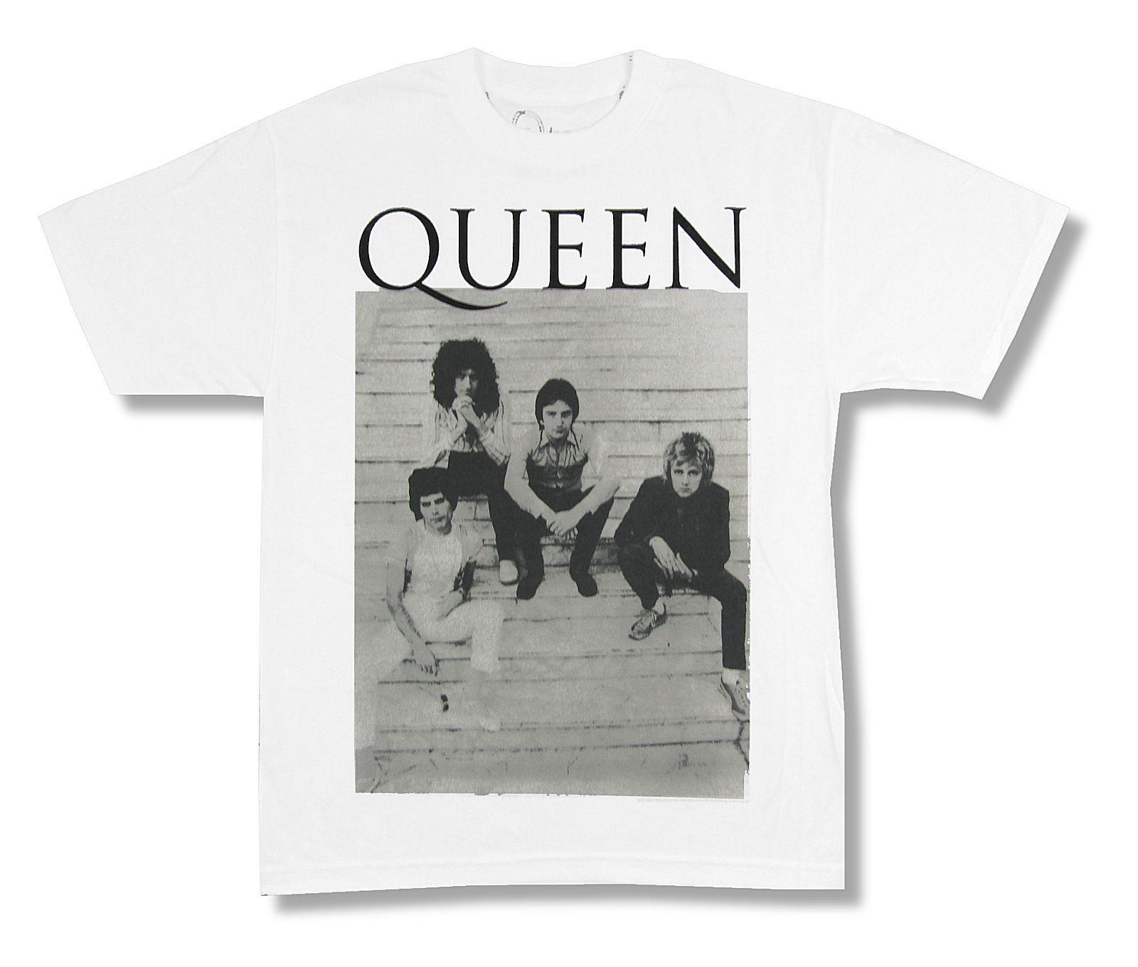 queen merch