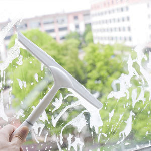 Image 1 - 1 pc 매직 스프레이 타입 청소 브러시 다기능 마그네틱 플라스틱 유리 클리너 창 브러시 세척 자동차 스크래치 창 와이퍼