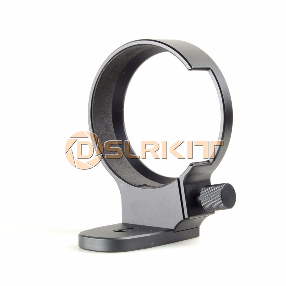 DSLRKIT Tripod Mount Ring for Sony FE 70-300mm F4.5-5.6 G OSS (SEL70300G) oss 01 2m