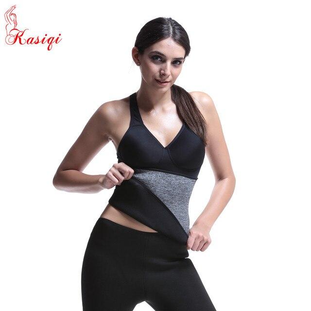Women Tummy Trimmer Waist Support Cincher Body Shapewear Girdle Corset Shaper Neoprene 1