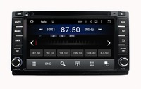 Quad Core HD 2 Din 7 Android 4 4 Car Radio DVD GPS For Great Wall