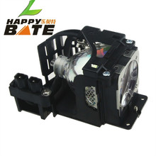 HAPPYBATE POA-LMP115 Compatible Projector Lamp 610-334-9565 for PLC-XU75/ PLC-XU78/ PLC-XU75A/ PLC-XU88/ PLC-XU88W with housing free shipping lamtop compatible projector lamp 610 349 7518 for plc xd2600