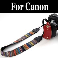 Универсальный Камера плеча шейный ремень Пояс Slr Камера s ремешок для Canon Eos 600d 600d(Rebel T3i/поцелуй X5) 60d 60da 6d 6d Mark Ii