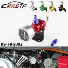 Rastp-регулируемый SARD турбо регулятор давления топлива для RX7 S13 S14 Skyline WRX EVO W/O Калибр RS-FRG002
