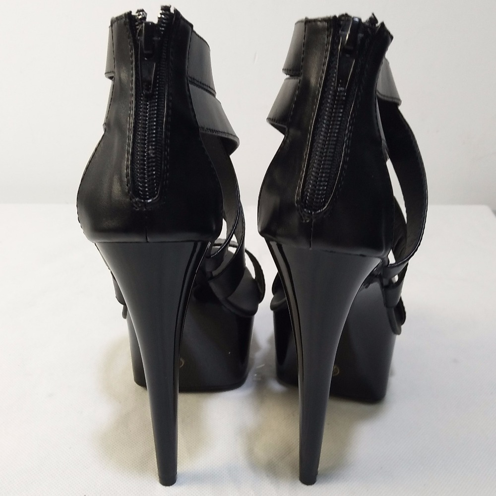 699feae8e1da ... Stiletto Shoes 6 inch pole dancing Platforms shoes black 15cm  cross-tied sexy shoes gladiator heelsUSD 64.00-65.00 pair. 0000. 0-1. S022  (1)  S022 (2) ...
