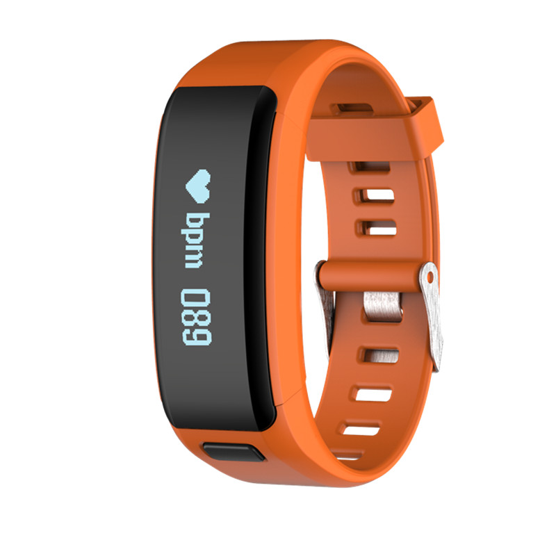 Fashion XR01 Smart band IP68 Waterproof Smartband Support Heart Rate Sleep Tracker Call Reminder Pedometer Wristband