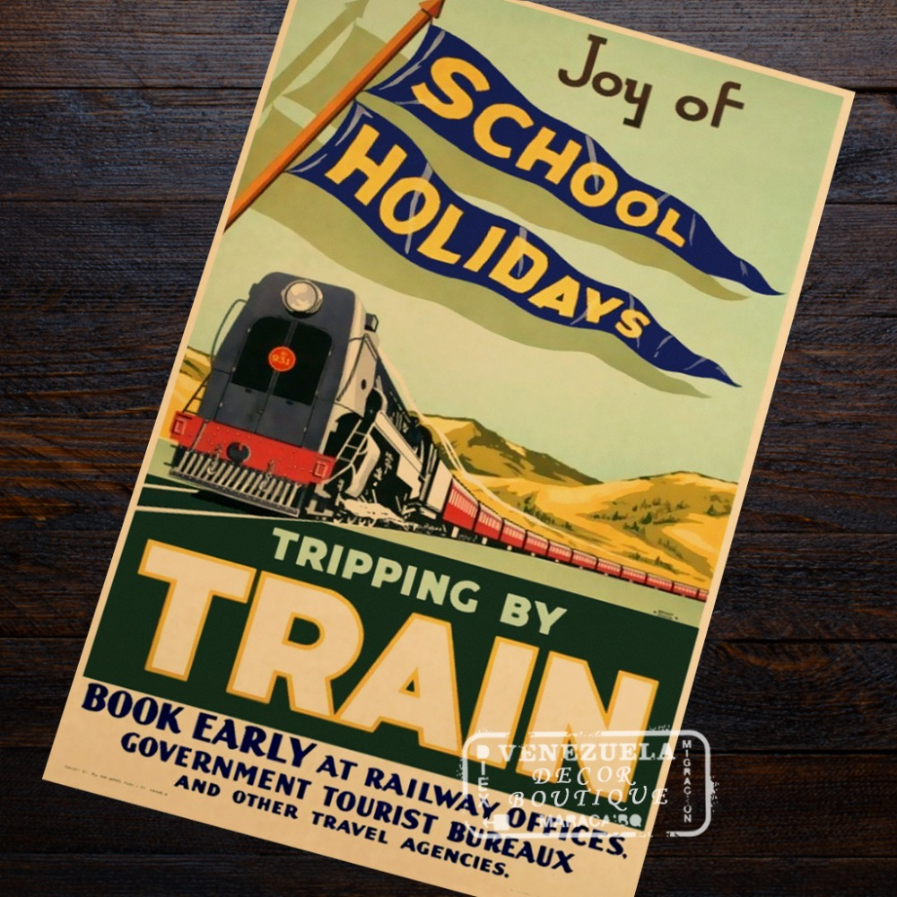 Railways. Publicity Branch New Zealand NZ Landscape Travel Retro ...