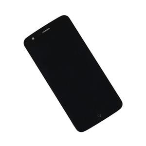 """Image 2 - 5.0 """"עבור ZTE להב V8 לייט LCD תצוגת מסך מגע digitizer זכוכית עצרת החלפת לzte להב V8 לייט LCD ערכת תיקון"""