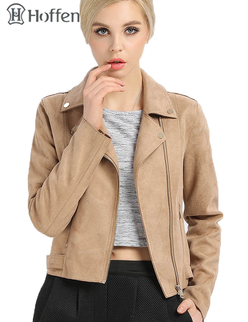 Online Get Cheap Faux Leather Jacket Women Sale -Aliexpress.com ...