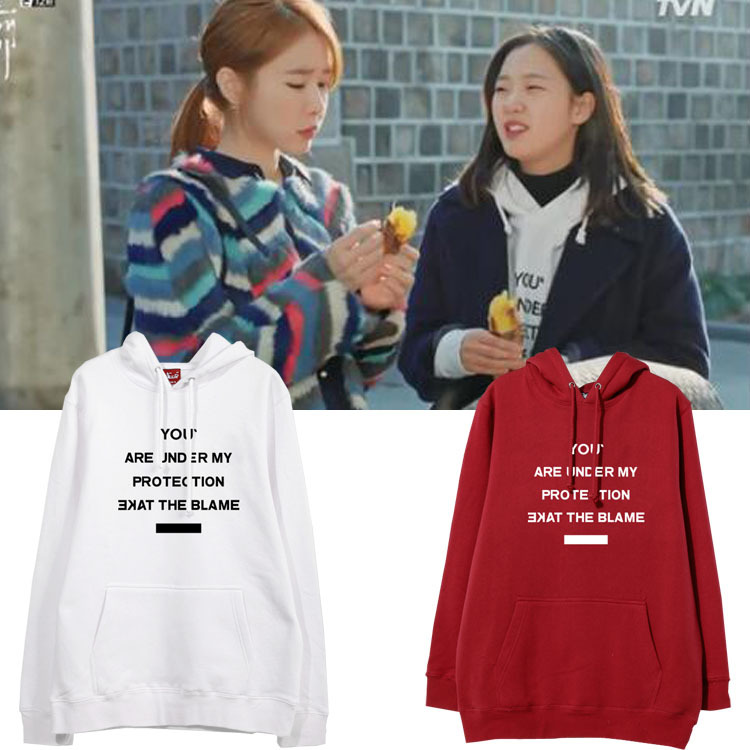 Coréenne velours femelle d'hiver hoodies kawaii harajuku hoodie kpop bts sweats survêtement ariana grande femmes nouveau clothing