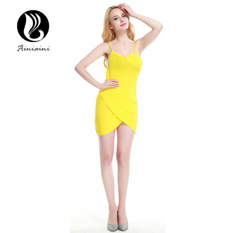 b47c9fd53a Żółty Czarny Biały Seksowna Bielizna Sukienka V Neck Koszula Paski Bodycon  Bielizna Erotyka Fetysz YY53 Deguisement Femme Nowy Projekt