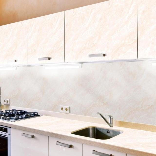 50*60 cm Moderne DIY Wasserdicht Vinyl Wandaufkleber Marmor Tapeten ...