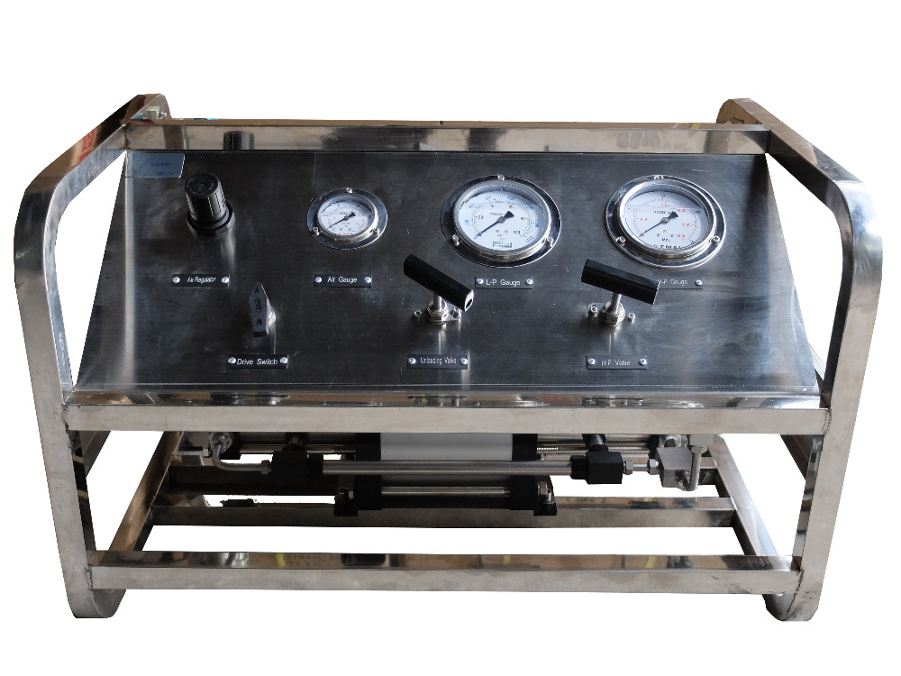 Free shipping wellness model us gbd60 300 480 bar portable for Argon ptable