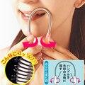 Ferramenta mágica ~! Acessório Para O cabelo Facial dispositivo de remoção depiladora Das Mulheres do sexo feminino produtos de cuidados rosto Cabelo Removedor Depilatório