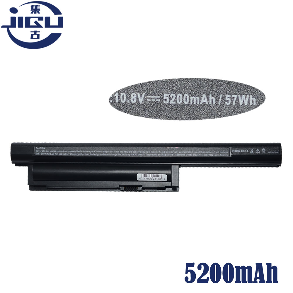 Image 5 - JIGU Laptop Battery For Sony Vaio bps26 VGP BPL26 VGP BPS26 VGP BPS26A SVE14A SVE15 SVE17 VPC CA VPC CB VPC EG VPC EH-in Laptop Batteries from Computer & Office