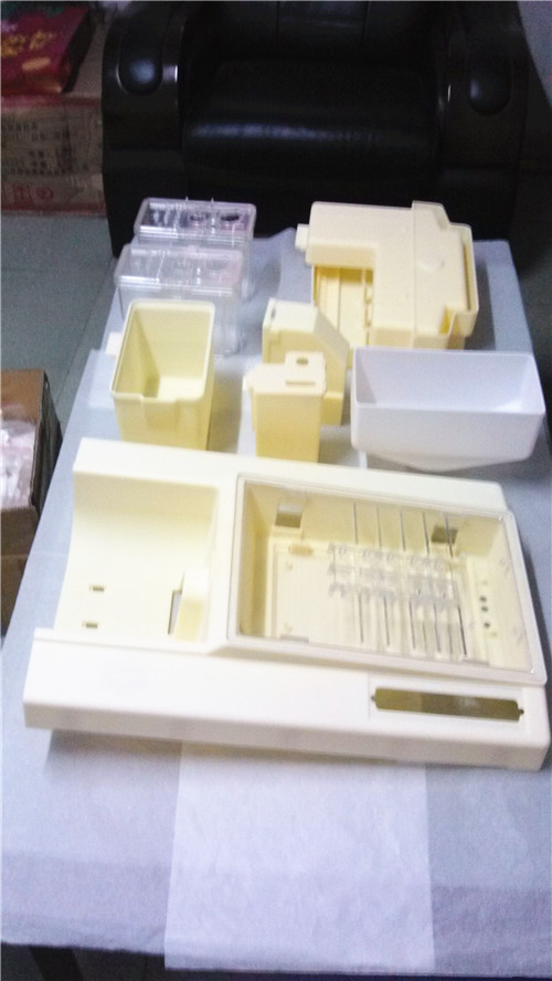 Rapid Prototype Plastic/Mold CNC Router/Model Accessories/Design of Tooling/Injection Mold Factory of jierui