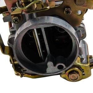 Image 5 - Carburador para Nissan J15 Cabstar, Datsun pick up, Homer, Hommy 16010 B5200, novedad