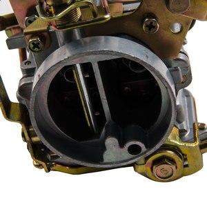 Image 5 - Yeni karbüratör Nissan J15 Cabstar/ Datsun pick up/ Homer/ Hommy 16010 B5200