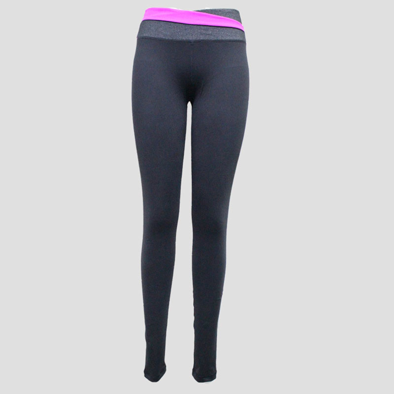 1 stück kostenloser versand Eshtanga Frauen Sport leggings super qualität 4 way stretch qualität Astro Dünne laufhose Größe XS-XL