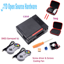 Promo offer 1set Mini NES NESPI CASE  package for Raspberry Pi 3  2  B+ NES Classic Mini for RetroPie Raspberry Pi 3/2/B+