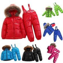 Новый завод цена продвижение дети зимняя одежда, милые дети девушки зимнее пальто, платья для девочек