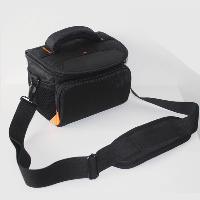 high quality DV Camera Video Camcorder Case for SONY FDR-AXP55 AXP35 AX30 AX40 AX53 AX33 CX580E PJ820E shoulder bag Shockproof видеокамера sony fdr ax33 черный flash [fdrax33b cel]