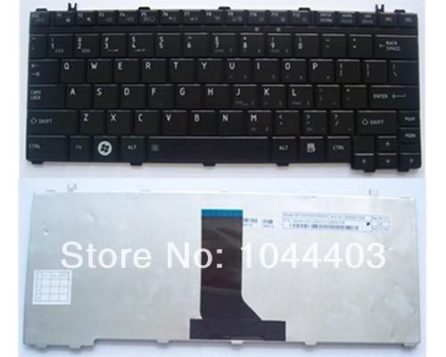 New Genuine Laptop Keyboard for Toshiba satellite E205 E205 S1904