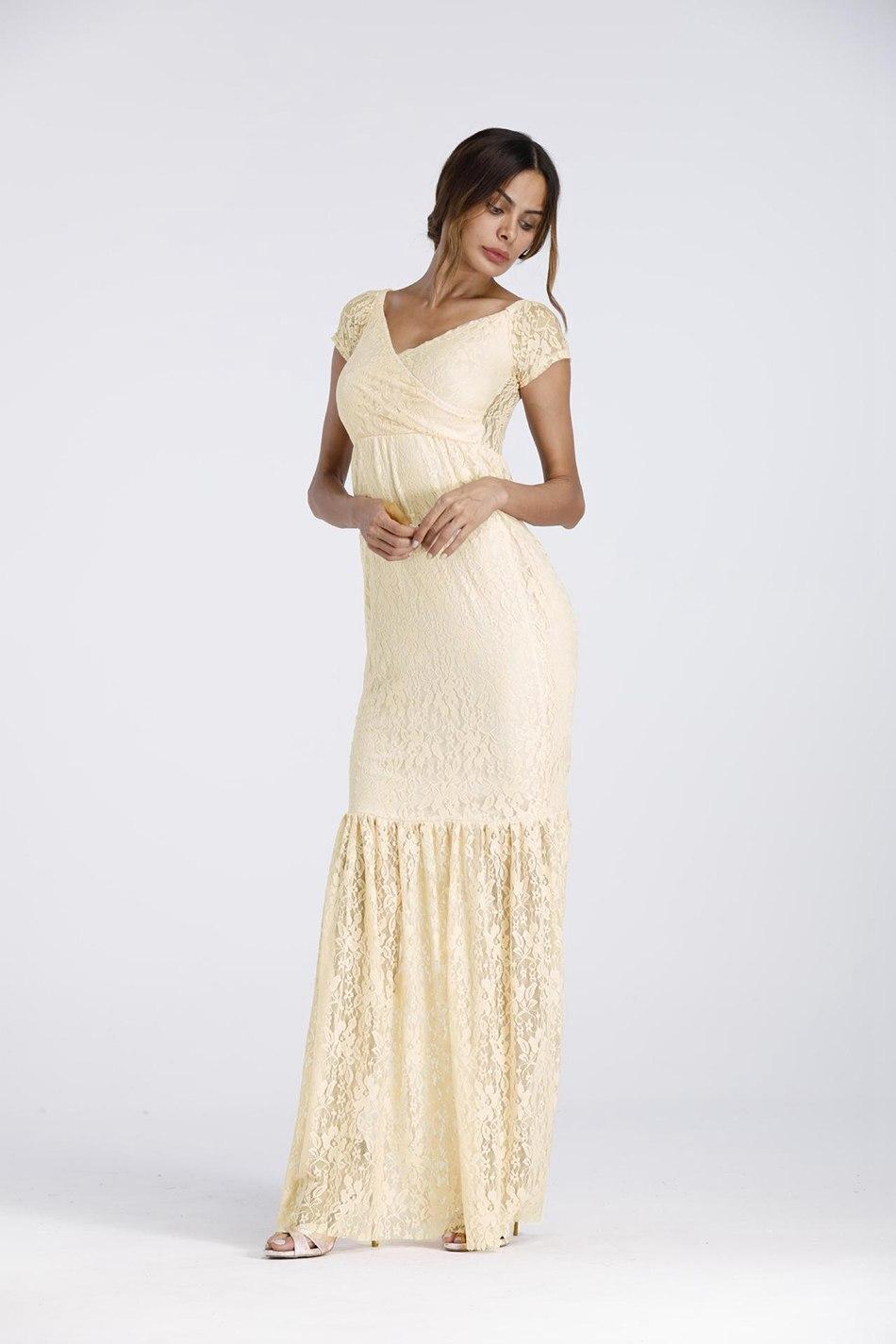 Girl Evening Dress (4)
