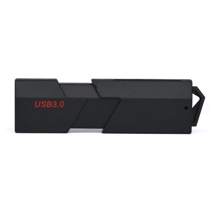 2 в 1 высокая Скорость Card Reader USB 3.0 для Micro SD SDXC TF T-Flash чтения карт памяти адаптер apr26