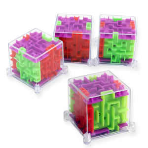 IQANGEL Magic Cube Puzzle Game Ball Educational Toys