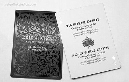 Pas Cher Prix Haute Qualit Art Papier Simple Style Cartes De Visite Spot UV Ronde Coin
