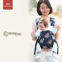 [CHOOEC] 0-12 Monate Atmungs Vorne Baby Carrier 4 in 1 Infant Komfortable Sling-Rucksack Beutel wrap Baby Känguru Nachrichten
