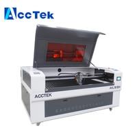 AccTek 1610 (9060 1530 1325 1390) servo двигатель ШВП лазерной резки металла