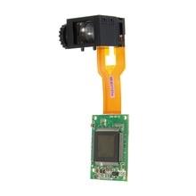 Nueva FLCOS 720*540 Monocular Colord Micro Displayer VR Cámara FPV Gafas de Vídeo Gafas de Mini Monitor de FPV QAV250 RC Quadcopter