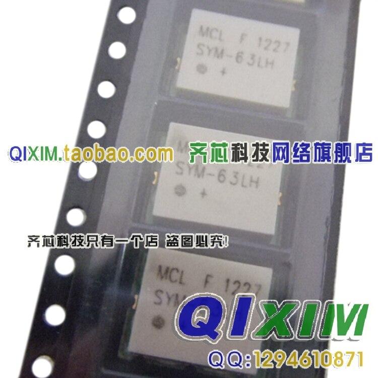 Mini-circuits SYM-63LH + neufs