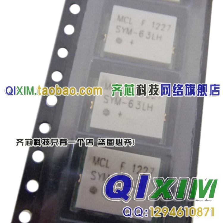 mini-circuits    SYM-63LH+ newmini-circuits    SYM-63LH+ new