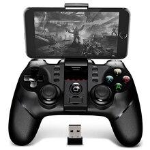 PG-9076 PG9076 Receptor Joystick Gamepad Jogo Bluetooth Controlador 2.4g Sem Fio Android Jogador Do Jogo Do Console