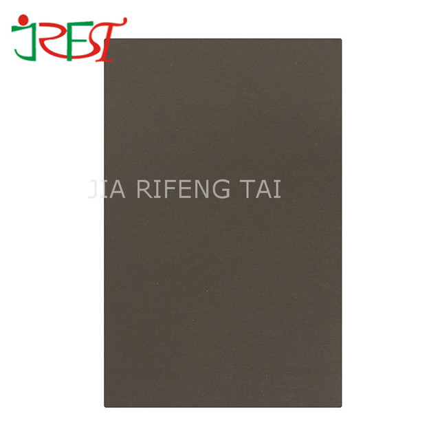 Free Shippping 0.1mm*70mm*115mm Ferrite Sheet For RFID Antenna Phone